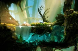 Ori and the Blind Forest – Gameplay Trailer