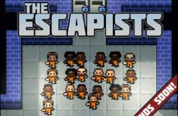 The Escapists – Welcome to Prison Trailer