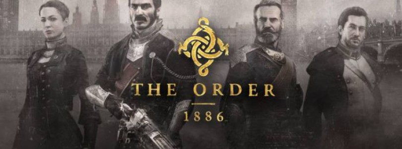 The Order 1886 – Neuer Trailer