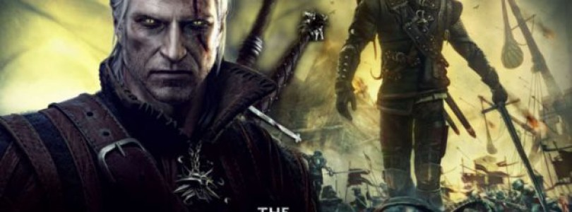 The Witcher 2 gratis für Xbox Live Gold Member