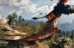 The Witcher 3: Wild Hunt (Gallery)