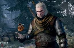 The Witcher 3 zum halben Preis kaufen