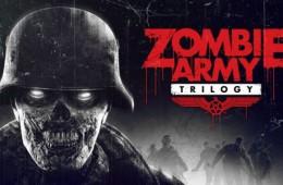 Zombie Army Trilogy angekündigt