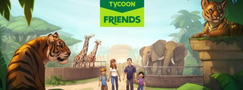 Zoo Tycoon Friends schliesst seine Pforten