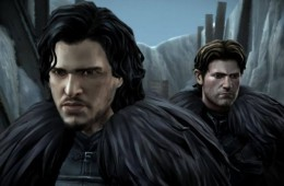 Game of Thrones Episode 2 – Der Launch Trailer