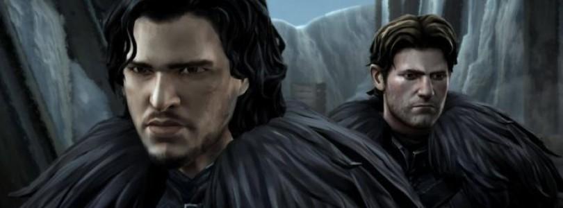Game of Thrones Episode 2 – Der Launch Trailer