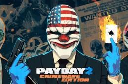 Payday 2: Crimewave Edition alle Inhalte vorgestellt
