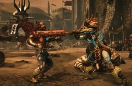 Mortal Kombat X : Brutalities im 45 Minuten Video