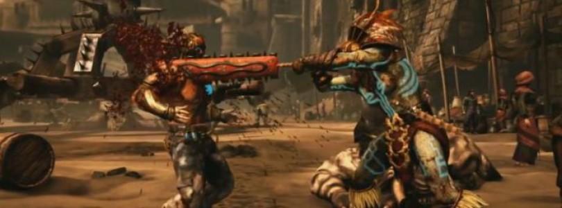 Mortal Kombat X : Brutalities im 45 Minuten Video