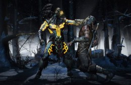 Mortal Kombat X: Faction Wars Trailer