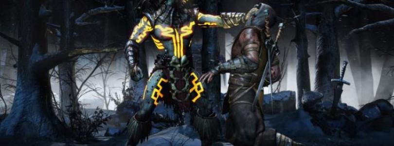 Mortal Kombat X: Faction Wars Trailer