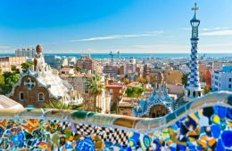 Barcelona ist Global Smart City 2015