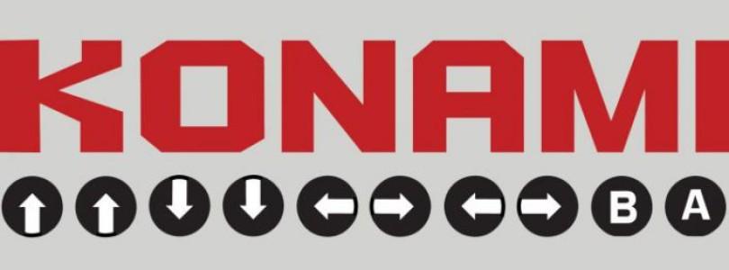 Konami setzt verstärkt auf PC Spiele