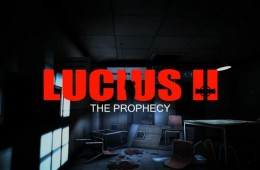 Lucius 2 – The Prophecy