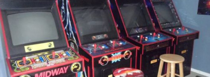 Arcadefriedhof in Worms entdeckt (Video)