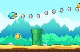 Flap Flap (3DS)