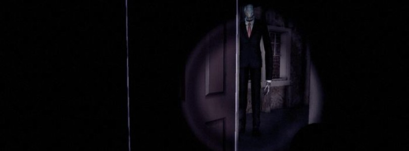 Slender: The Arrival mit Releasetermin