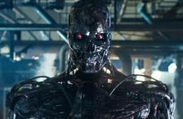 Terminator Genisys : Super Bowl Trailer (deutsch)