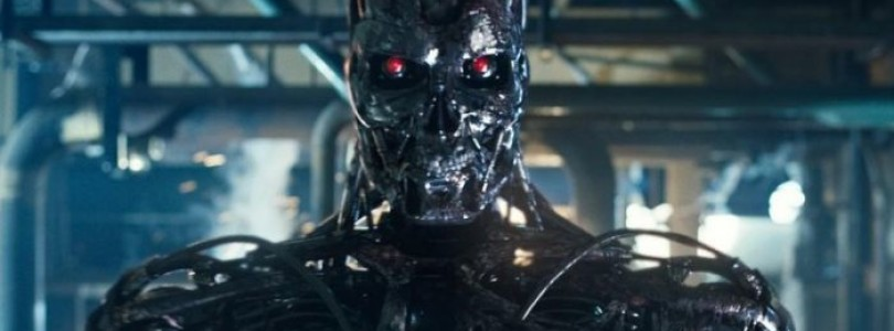 Terminator Genisys : Super Bowl Trailer (deutsch)