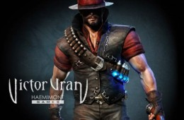 Victor Vran ab sofort im STEAM Early Access
