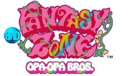 3D Fantasy Zone: Opa-Opa Bros