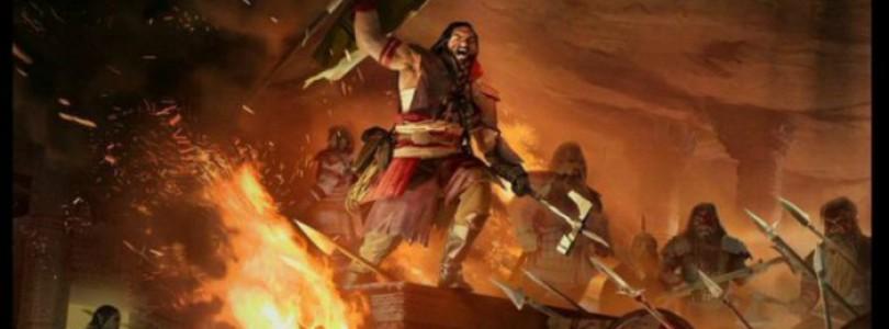 Underworld Ascendant: Neue Kickstarter Kampagne gestartet