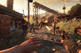 Dying Light Update schliesst Waffen Exploit