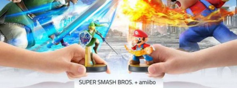 Mach mit beim Super Smash Bros. Turnier am 28. Februar 2015