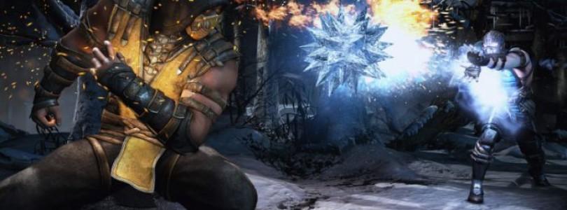 Mortal Kombat X : Systemanforderungen für den PC