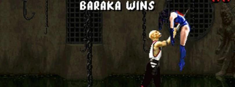 Mortal Kombat 1,2 und 3 ab sofort auf gog.com erhältlich