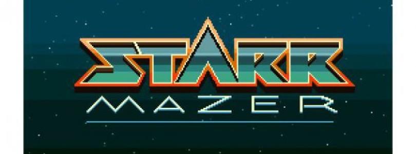 Starr Mazer: Kickstarter Kampagne läuft noch 9 Tage
