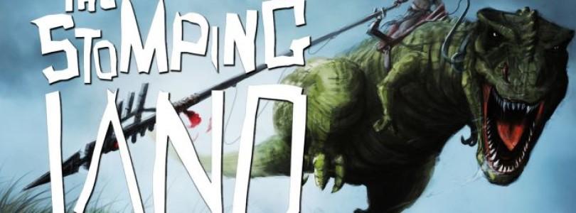 The Stomping Land: Entwickler mit Kickstarter Geld abgehauen
