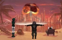 Technobabylon: Character Teaser Trailer
