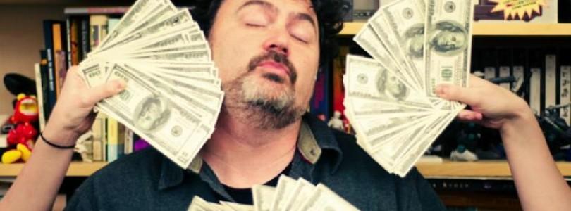 Tim Schafer hält Kritik an Molyneux für übertrieben (Video)