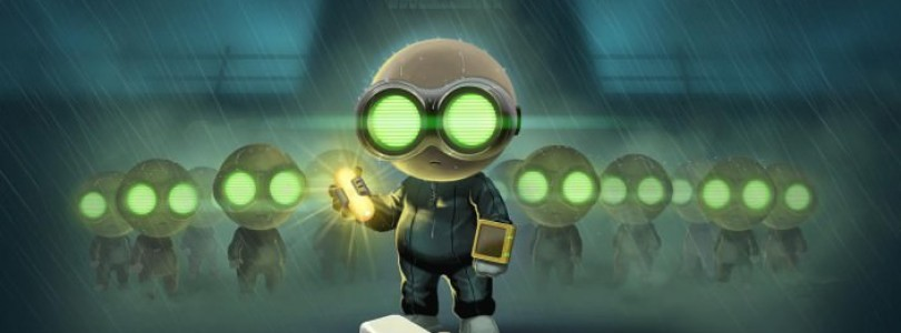 Stealth Inc 2 erscheint auf Xbox One und Playstation 4 (Gallery)