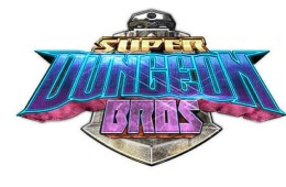 Super Dungeon Bros angekündigt