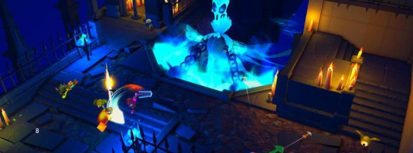 Super Dungeon Bros (Gallery)