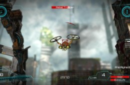 Beyond: Flesh and Blood mit Drohnen in Aktion (Trailer)