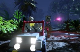 Lego – Jurassic World mit Screenshots (Gallery)