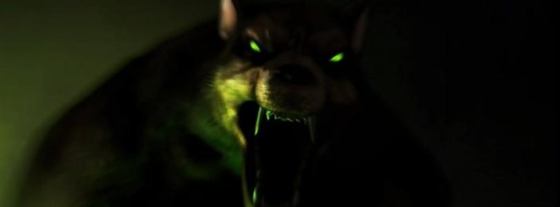 Infinity Runner erscheint auf Xbox One (Trailer)