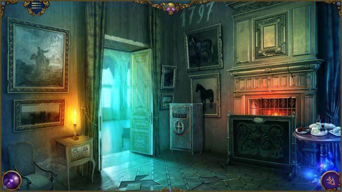 Abenteuer und Rätsel in alten Herrenhäusern
