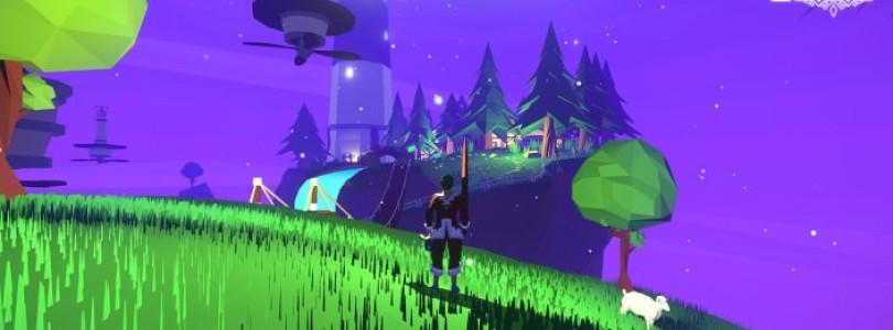 Izle mit neuem Alpha Kickstarter Trailer
