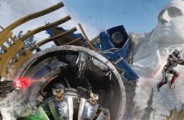 Call of Duty: Advanced Warfare mit Ascendance DLC Ende März