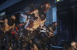 Call of Duty: Exo-Zombies Infection im Trailer
