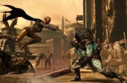 Mortal Kombat X: Alle Kämpfer bekannt