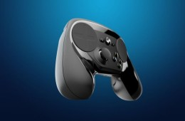 Steam Controller mit finalem Design