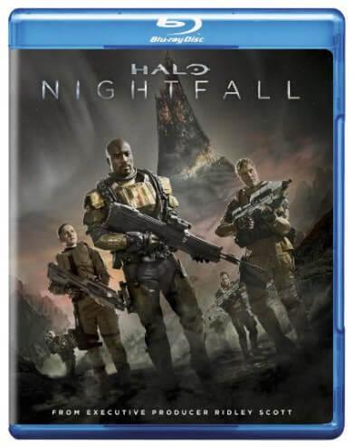 Halo: Nightfall zu gewinnen