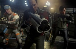 Call of Duty: Advanced Warfare-DLC: Ascendance im Trailer