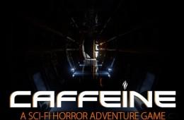 Caffeine – Psychologisches Horror Puzzlespiel im Trailer