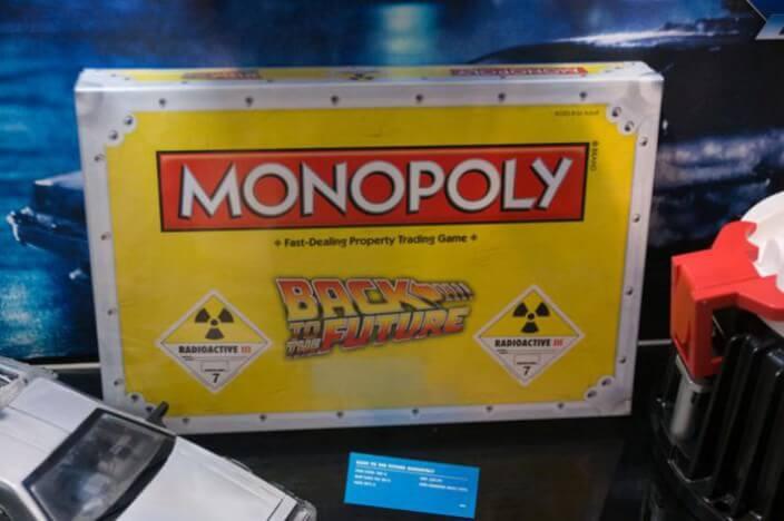 Eines ist sicher, die Spieler werden sich darum prügeln, wer der DeLorean sein darf